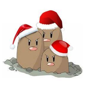 圣诞帽微信头像大全 微信头像戴圣诞帽2015