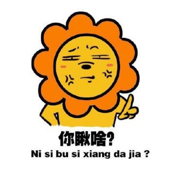 狮子宝宝专属表情包 狮子座可爱qq表情