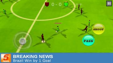 足球2017免谷歌直装版|实况足球2017破解版下