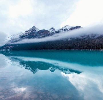 风景图片大全山水真实高清壁纸 关于山水的风景图片