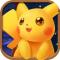 口袋妖怪日月iOS果盘版v1.4.1 官方版
